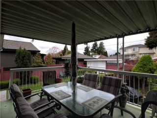 Photo 10: 4525 PARKER Street in Burnaby: Brentwood Park House for sale (Burnaby North)  : MLS®# V988069