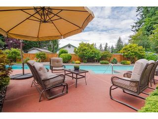 Photo 18: 23495 52 Avenue in Langley: Salmon River House for sale : MLS®# R2474123