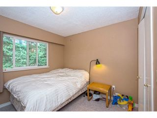 Photo 7: 1541 CHADWICK Avenue in Port Coquitlam: Glenwood PQ 1/2 Duplex for sale : MLS®# V1135986
