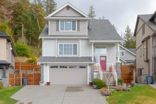 Photo 38: 3495 Ambrosia Cres in : La Happy Valley House for sale (Langford)  : MLS®# 871358