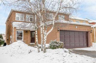 Photo 1: 306 Howard Crescent: Orangeville House (2-Storey) for sale : MLS®# W4701035
