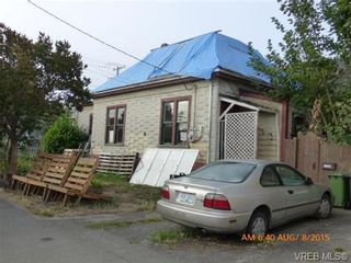 Photo 7: 68 Government St in VICTORIA: Vi James Bay House for sale (Victoria)  : MLS®# 709832