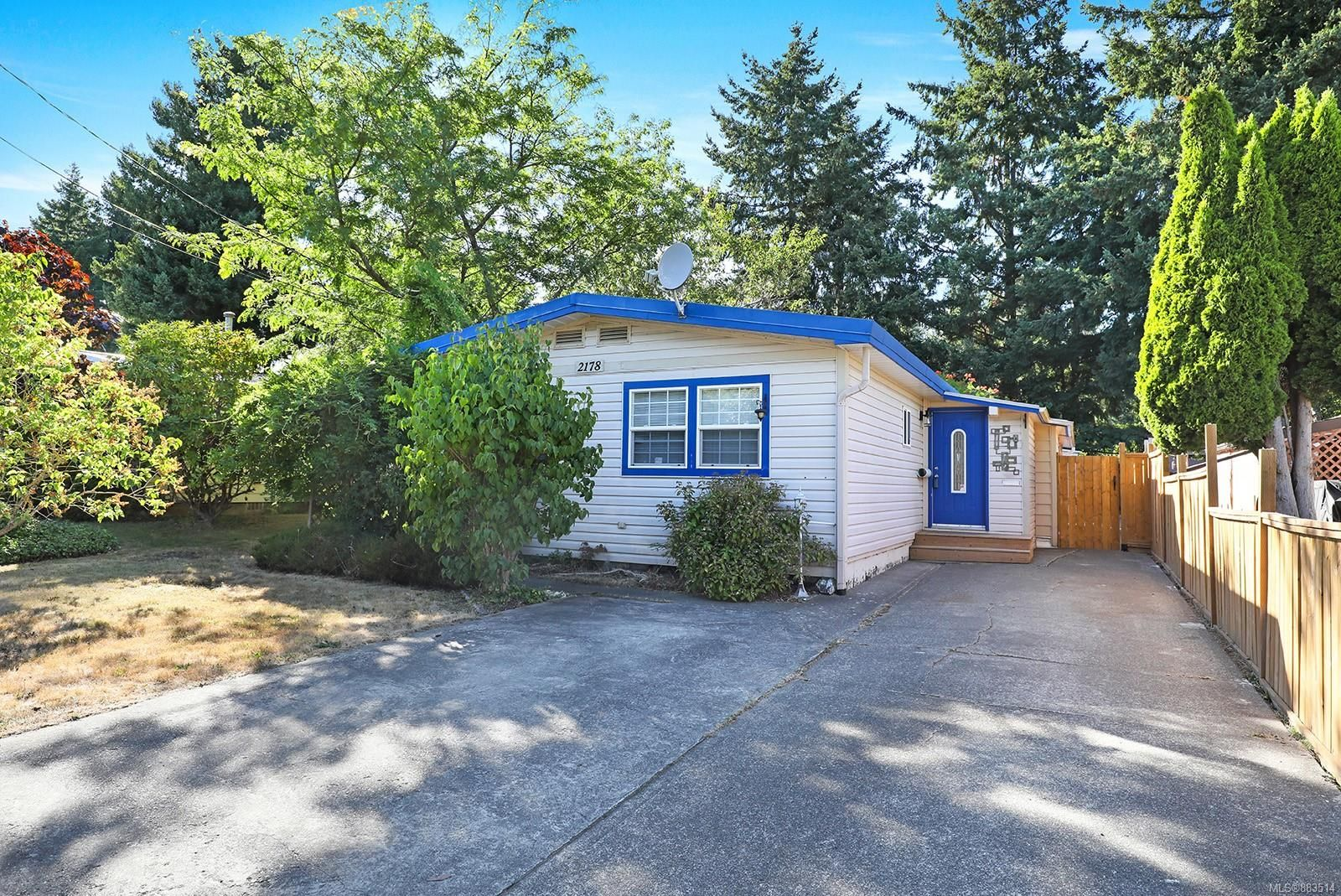 Main Photo: 2178 E 4th St in : CV Courtenay East House for sale (Comox Valley)  : MLS®# 883514