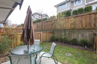 "Photo 18: 9 2979 156 Street in Surrey: Grandview Surrey Townhouse for sale in ""Enclave"" (South Surrey White Rock)  : MLS®# R2253268"