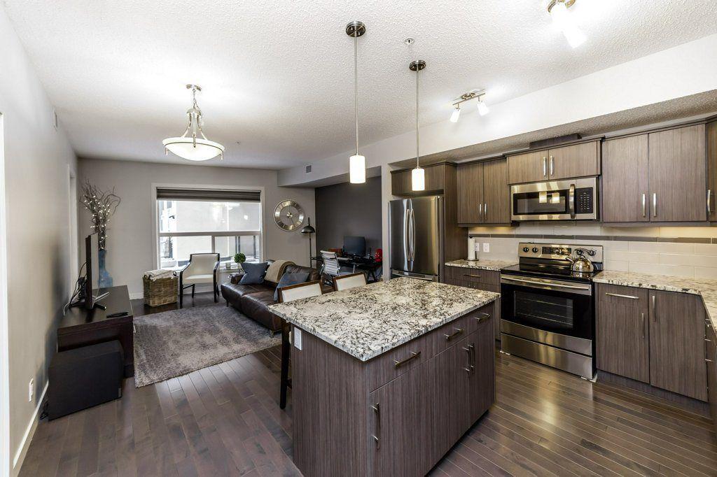 Main Photo: 119 10523 123 Street in Edmonton: Zone 07 Condo for sale : MLS®# E4241031
