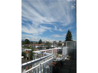 """Photo 7: 306 2973 KINGSWAY in Vancouver: Collingwood VE Condo for sale in """"MOUNTIANVIEW PLACE"""" (Vancouver East)  : MLS®# V1014802"""