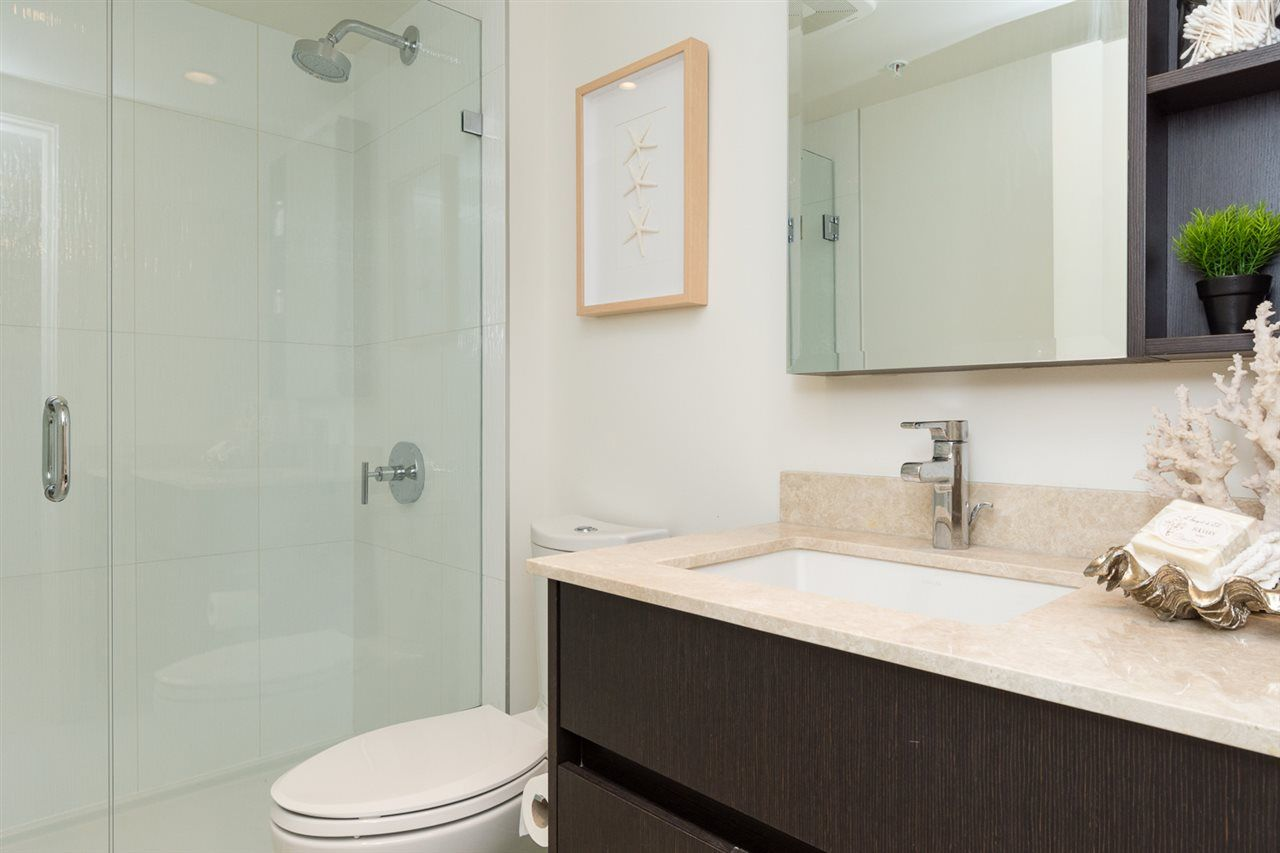 """Photo 8: Photos: 503 7788 ACKROYD Road in Richmond: Brighouse Condo for sale in """"QUINTET"""" : MLS®# R2099187"""