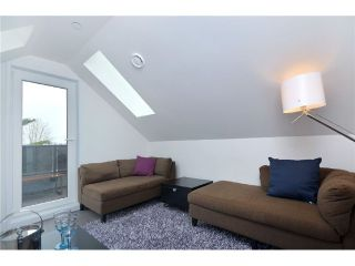 Photo 12: 3309 W 12TH AV in Vancouver: Kitsilano House for sale (Vancouver West)  : MLS®# V1009106
