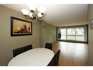 Photo 6: 205 816 89 Avenue SW in CALGARY: Haysboro Condo for sale (Calgary)  : MLS®# C3632405