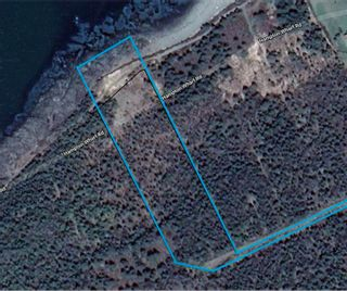 Photo 2: LOT 2 Hampton Mountain Road in Hampton: 400-Annapolis County Vacant Land for sale (Annapolis Valley)  : MLS®# 202101465