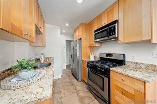 Photo 9: PACIFIC BEACH Condo for sale : 1 bedrooms : 827 Missouri St in San Diego