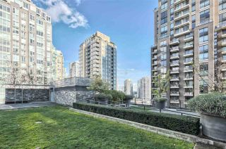 """Photo 25: 617 1088 RICHARDS Street in Vancouver: Yaletown Condo for sale in """"RICHARDS LIVING"""" (Vancouver West)  : MLS®# R2510483"""