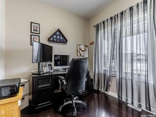 Photo 4: 1414 Paton Crescent in Saskatoon: Willowgrove Residential for sale : MLS®# SK859637