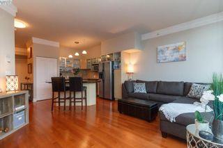 Photo 5: 702 845 Yates St in VICTORIA: Vi Downtown Condo for sale (Victoria)  : MLS®# 827309