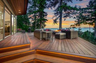 Photo 11: 5385 KEW CLIFF Road in West Vancouver: Caulfeild House for sale : MLS®# R2520276