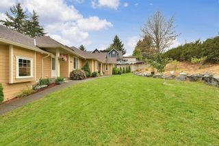 Photo 2: 6893 Saanich Cross Rd in : CS Tanner House for sale (Central Saanich)  : MLS®# 884678