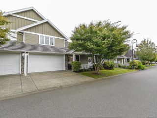 Photo 39: 9 737 ROYAL PLACE in COURTENAY: CV Crown Isle Row/Townhouse for sale (Comox Valley)  : MLS®# 826537
