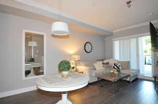 """Photo 1: 107 2349 WELCHER Avenue in Port Coquitlam: Central Pt Coquitlam Condo for sale in """"ALTURA"""" : MLS®# R2195422"""