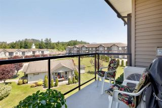 """Photo 29: A315 33755 7 Avenue in Mission: Mission BC Condo for sale in """"The Mews"""" : MLS®# R2591657"""
