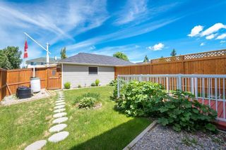 Photo 28: 16 SOMME Way SW in Calgary: Garrison Woods Semi Detached for sale : MLS®# C4232811