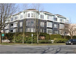 Photo 1: 103 8791 FRENCH Street in Vancouver: Marpole Condo for sale (Vancouver West)  : MLS®# V871006