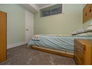"""Photo 15: 4324 CALLAGHAN Crescent in Abbotsford: Abbotsford East House for sale in """"AUGUSTON"""" : MLS®# F1448492"""