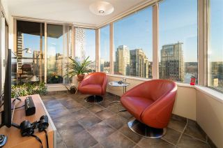 "Photo 15: 1403 1003 PACIFIC Street in Vancouver: West End VW Condo for sale in ""SEASTAR"" (Vancouver West)  : MLS®# R2566718"