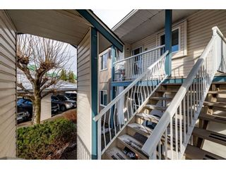 """Photo 21: 36 45435 KNIGHT Road in Chilliwack: Sardis West Vedder Rd Townhouse for sale in """"KEYPOINT VILLA"""" (Sardis)  : MLS®# R2537072"""
