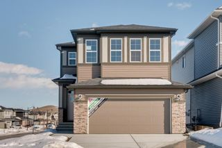Main Photo: 8 Crestbrook View SW in Calgary: Crestmont Detached for sale : MLS®# A1072807