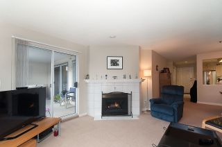 """Photo 7: 208 19121 FORD Road in Pitt Meadows: Central Meadows Condo for sale in """"EDGEFORD MANOR"""" : MLS®# R2075500"""