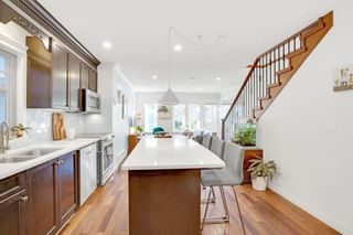 """Photo 9: 1743 FRANCES Street in Vancouver: Hastings Townhouse for sale in """"Francis Square"""" (Vancouver East)  : MLS®# R2590421"""