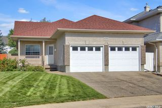 Photo 1: 10286 Wascana Estates in Regina: Wascana View Residential for sale : MLS®# SK870742