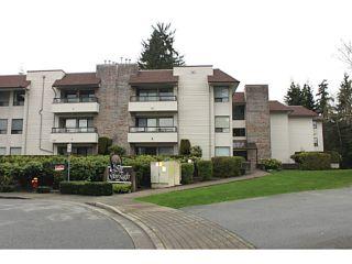 "Photo 2: 101 1150 DUFFERIN Street in Coquitlam: Eagle Ridge CQ Condo for sale in ""THE GLEN EAGLES"" : MLS®# V1046230"