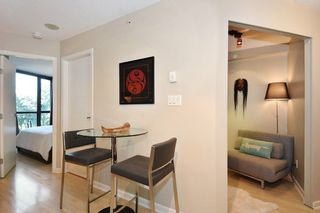 """Photo 11: 402 501 PACIFIC Street in Vancouver: Downtown VW Condo for sale in """"THE 501"""" (Vancouver West)  : MLS®# R2212611"""