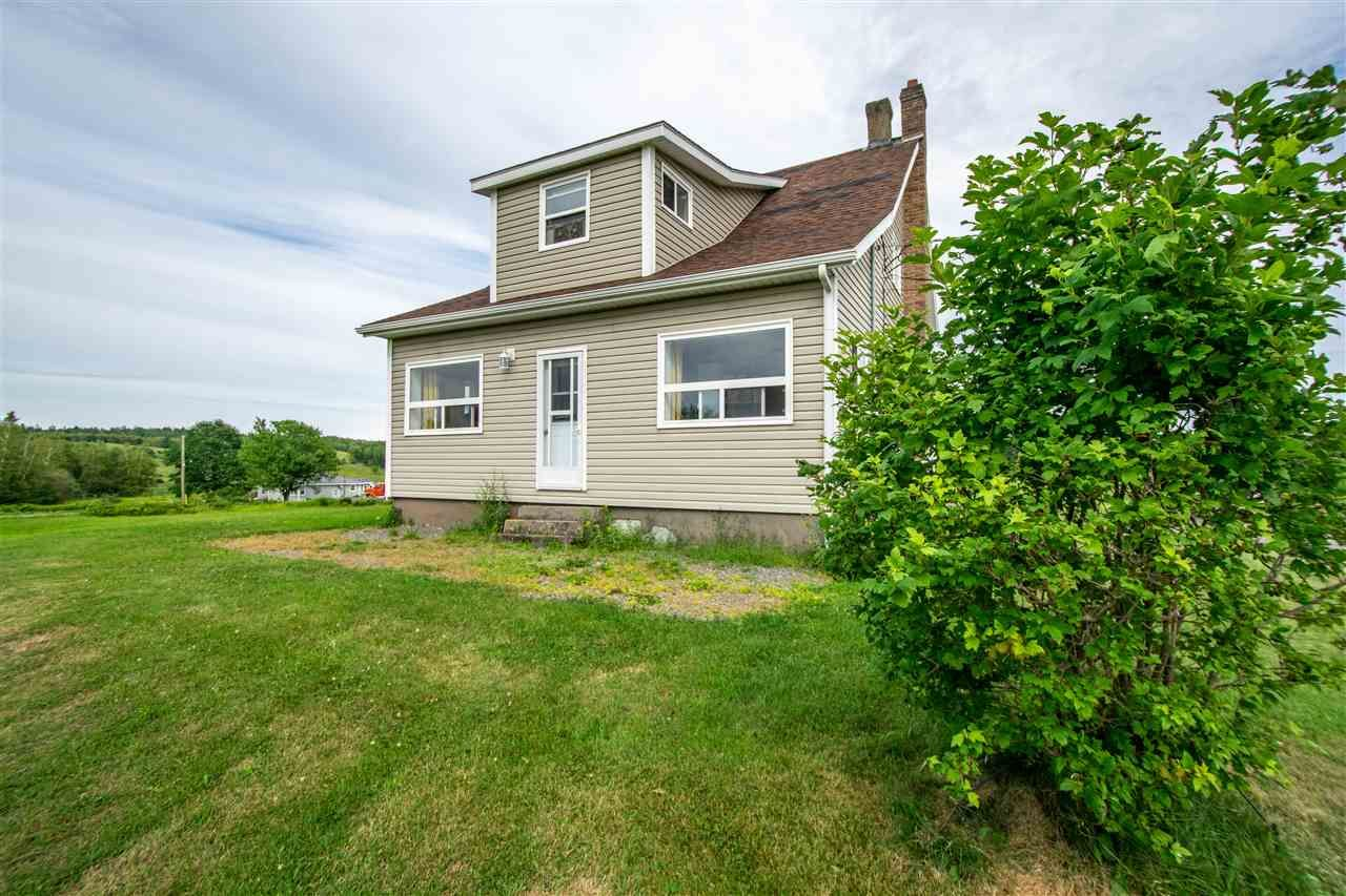 Main Photo: 324 Chance Habour Road in Hillside: 108-Rural Pictou County Residential for sale (Northern Region)  : MLS®# 202015666