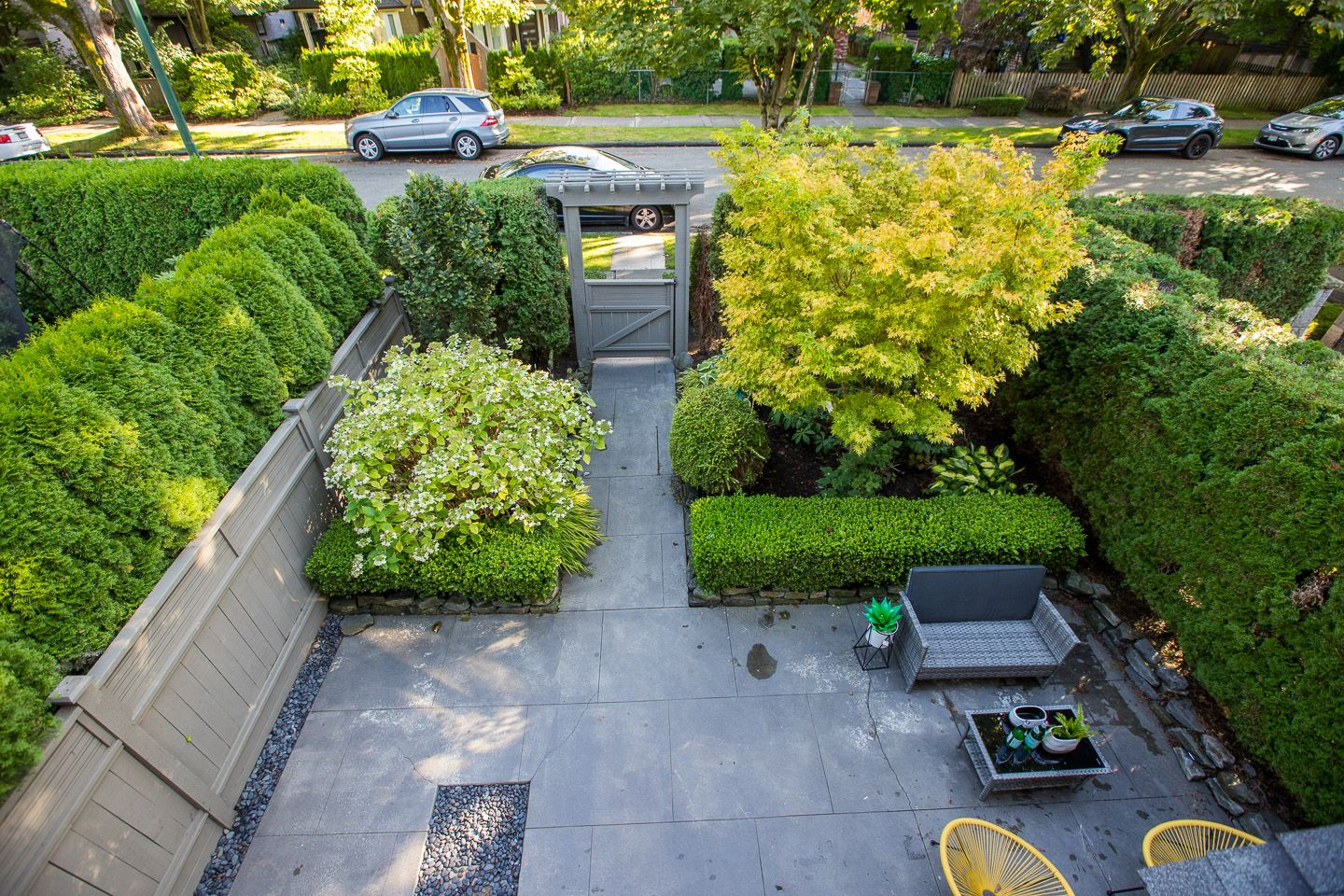 Photo 13: Photos: 2267 WEST 13TH AV in VANCOUVER: Kitsilano 1/2 Duplex for sale (Vancouver West)  : MLS®# R2407976