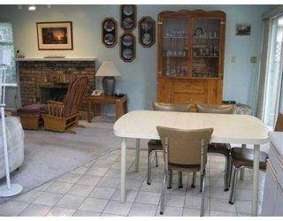 """Photo 4: 3224 HUNT Street in Richmond: Steveston Villlage House for sale in """"STEVESTON VILLAGE"""" : MLS®# V773982"""