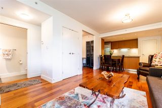 """Photo 11: 108 5989 IONA Drive in Vancouver: University VW Condo for sale in """"Chancellor Hall"""" (Vancouver West)  : MLS®# R2577145"""