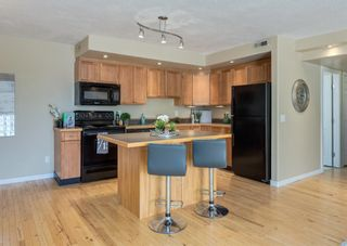 Photo 5: 1014 1540 29 Street NW in Calgary: St Andrews Heights Apartment for sale : MLS®# A1116384