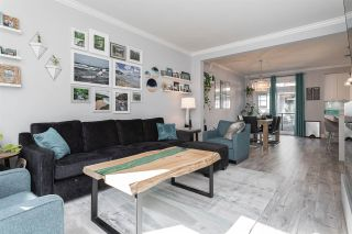 """Photo 12: 204 16488 64 Avenue in Surrey: Cloverdale BC Townhouse for sale in """"Harvest at Bose Farm"""" (Cloverdale)  : MLS®# R2446564"""