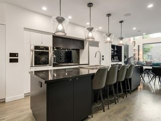 Photo 3: 515 21 Avenue SW in Calgary: Cliff Bungalow Row/Townhouse for sale : MLS®# A1035349