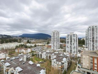 """Photo 1: 1901 2959 GLEN Drive in Coquitlam: North Coquitlam Condo for sale in """"THE PARC"""" : MLS®# R2149009"""