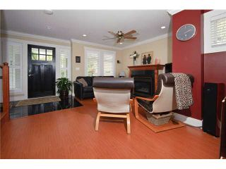 Photo 3: 1661 VICTORIA Drive in Vancouver: Grandview VE 1/2 Duplex for sale (Vancouver East)  : MLS®# V821460