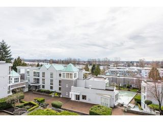 Photo 20: 411 8420 JELLICOE Street in Vancouver: Fraserview VE Condo for sale (Vancouver East)  : MLS®# R2247623