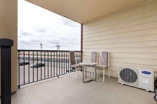 Photo 38: 306 5810 MULLEN Place in Edmonton: Zone 14 Condo for sale : MLS®# E4241982