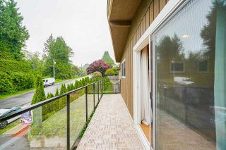 Photo 22: 111 N FELL Avenue in Burnaby: Capitol Hill BN House for sale (Burnaby North)  : MLS®# R2583790