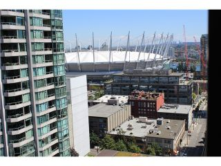 Photo 18: # 2210 909 MAINLAND ST in Vancouver: Yaletown Condo for sale (Vancouver West)  : MLS®# V1129575