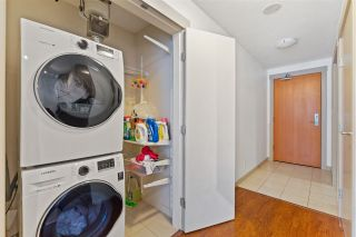 """Photo 22: 906 1189 MELVILLE Street in Vancouver: Coal Harbour Condo for sale in """"THE MELVILLE"""" (Vancouver West)  : MLS®# R2560831"""