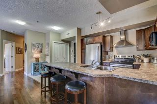 Photo 16: 121 35 STURGEON Road NW: St. Albert Condo for sale : MLS®# E4219445