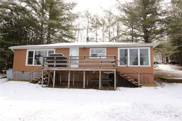 Main Photo: 28 Miller Street in Kawartha Lakes: Rural Eldon House (Bungalow) for sale : MLS®# X3438092